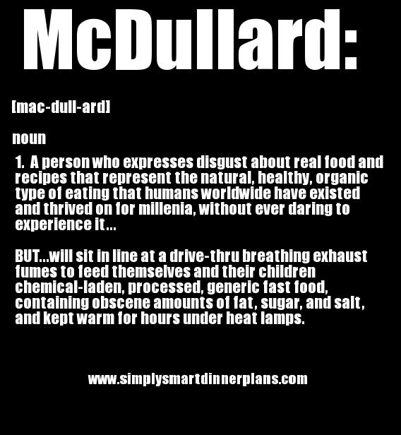 McDullard
